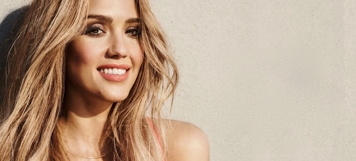 Jessica Alba On Honest Beauty, Her #1 Beauty Tip, And More