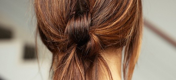 3-Minute Chic Hairstyles For When You're Running Late