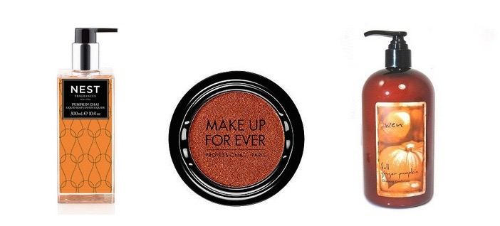 10 Pumpkin Beauty Products That'll Put You In A Fall Frenzy