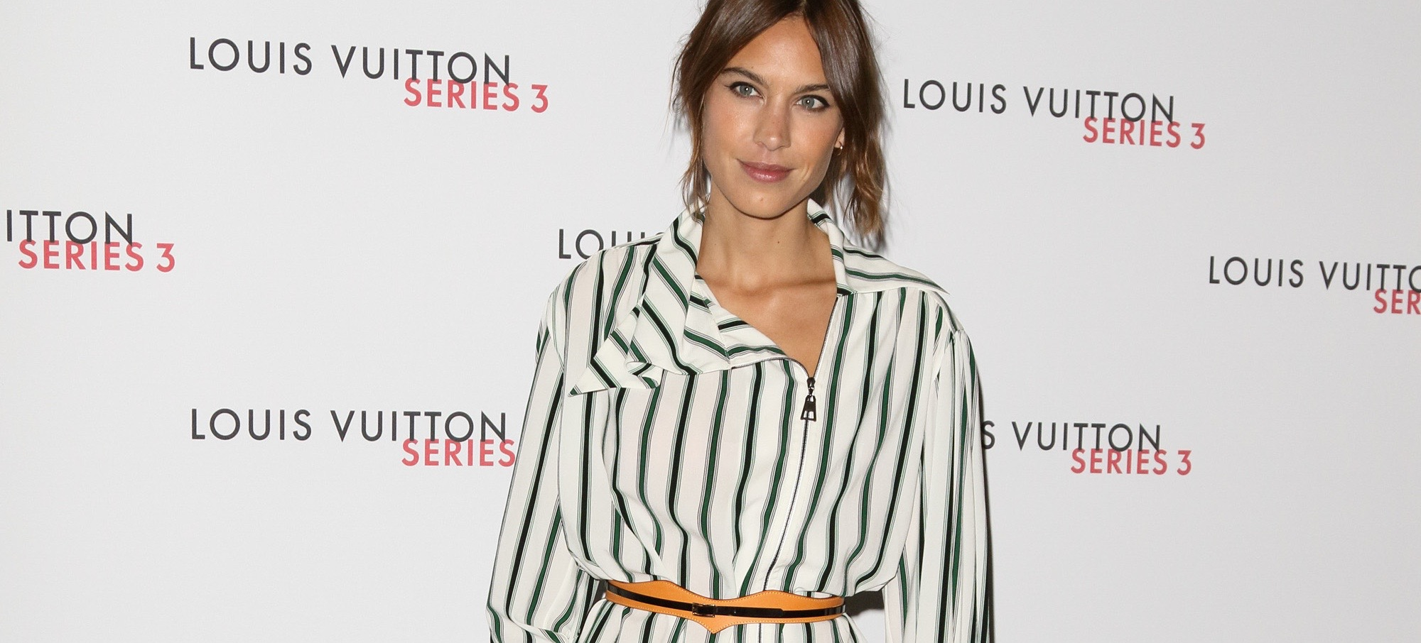 Video: Meet Your Your New Career Advisor, Alexa Chung