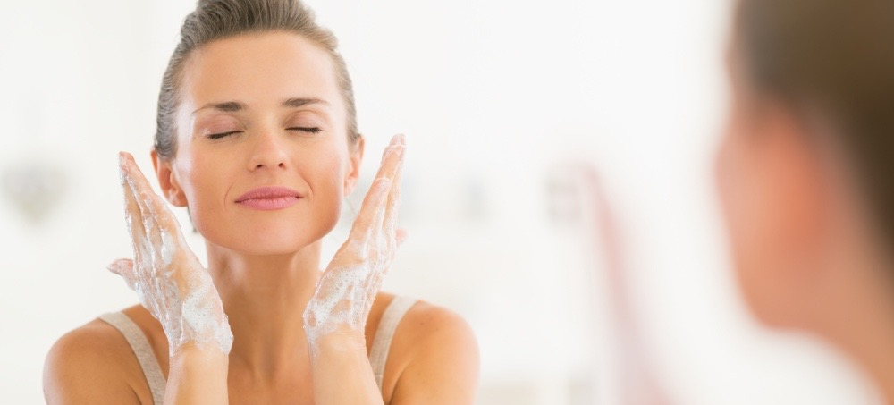 Common Face-Washing Mistakes You Could Be Making