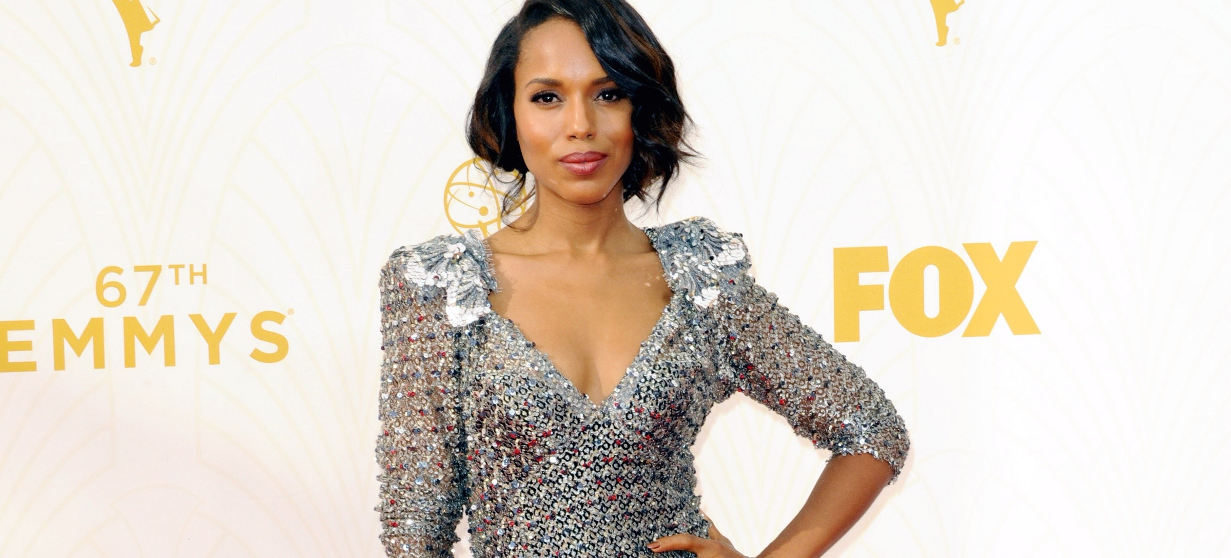 2015 Emmys: All Of The Red Carpet Fashion & Beauty Looks