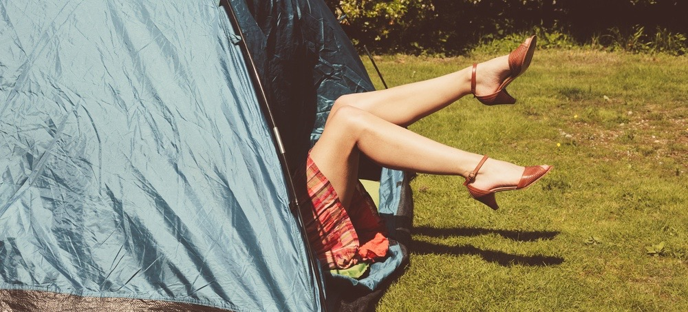 Camping Essentials To Keep As Clean, Pretty, and Nice-Smelling As Possible