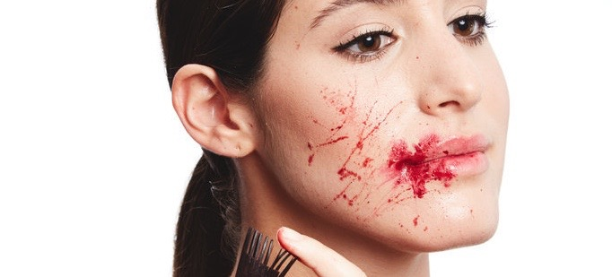 10 Halloween Makeup Hacks To Save You Money