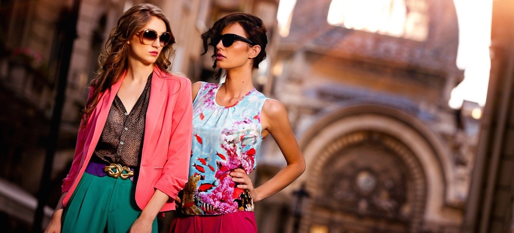 Where Fashion Editors Shop On A Budget