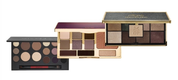 13 New Fall Makeup Palettes To Snag Now