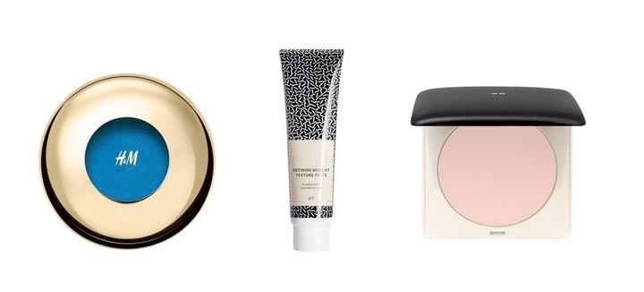 Sneak a Peek of H&M's Stunning New Beauty Line