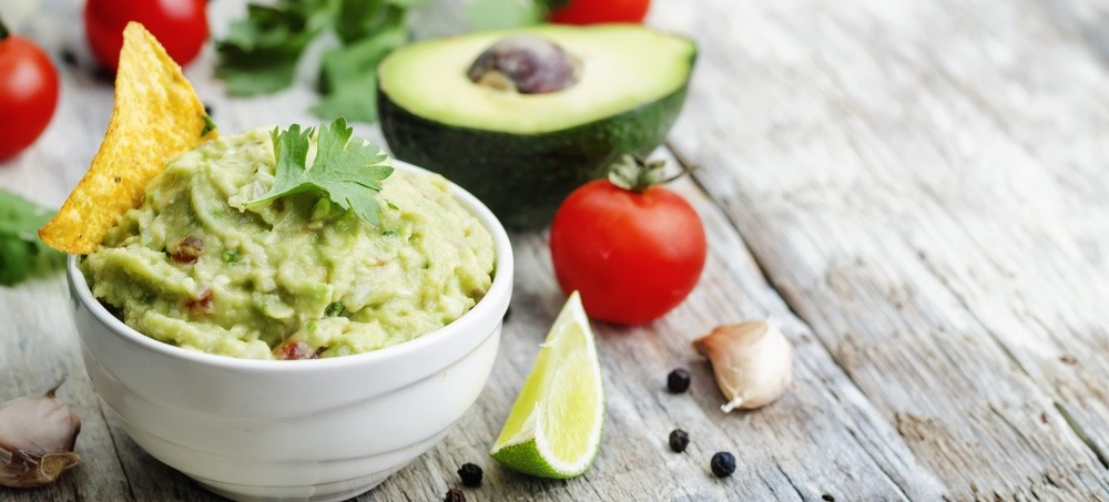 6 Tasty Guacamole Upgrades From A Chef