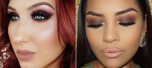 Fall-Smoky-Eye-Makeup-Tutorials