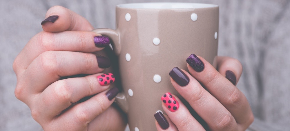 Welcome Back, Accent Nail Trend
