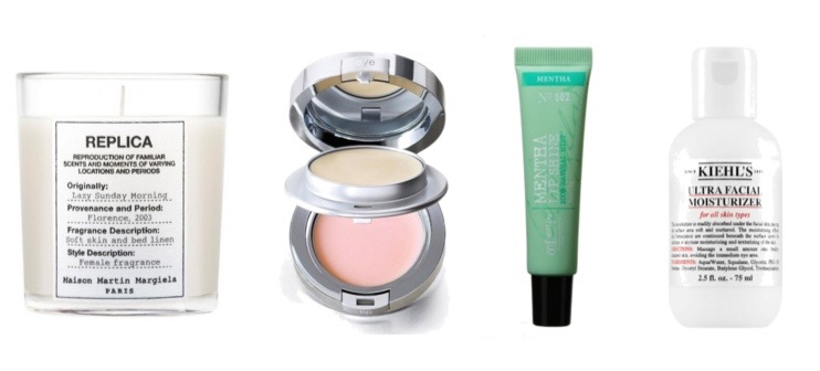 What 8 Beauty Editors Keep Bedside For The Ultimate Beauty Sleep