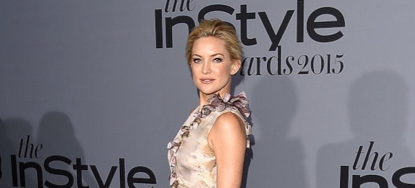 Red Carpet Alert: See The Best Looks From The InStyle Awards