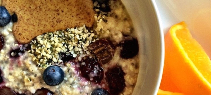 Here's What 7 Top Trainers Eat For Breakfast