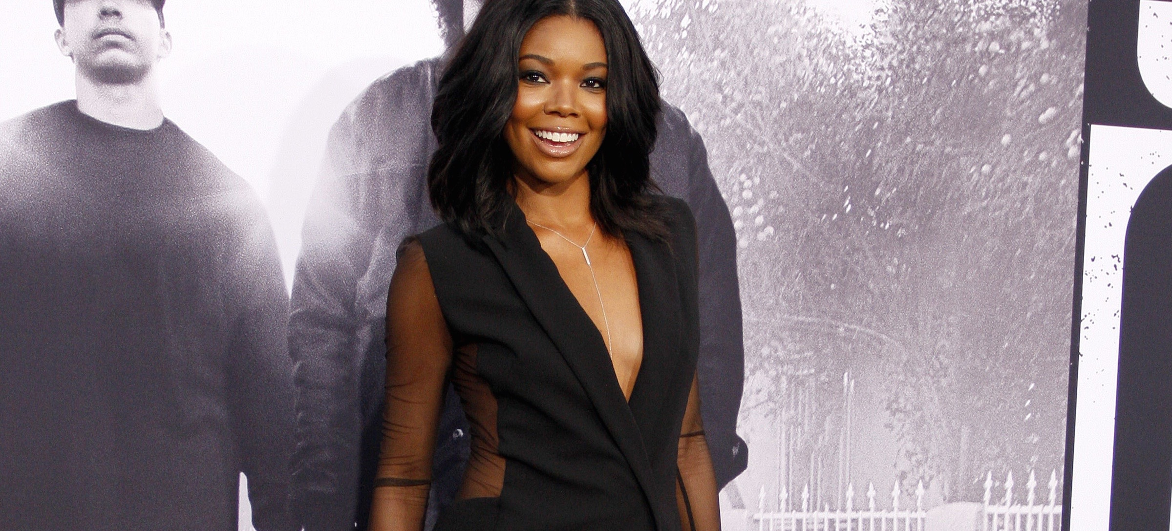 7 Style Lessons To Learn From Gabrielle Union