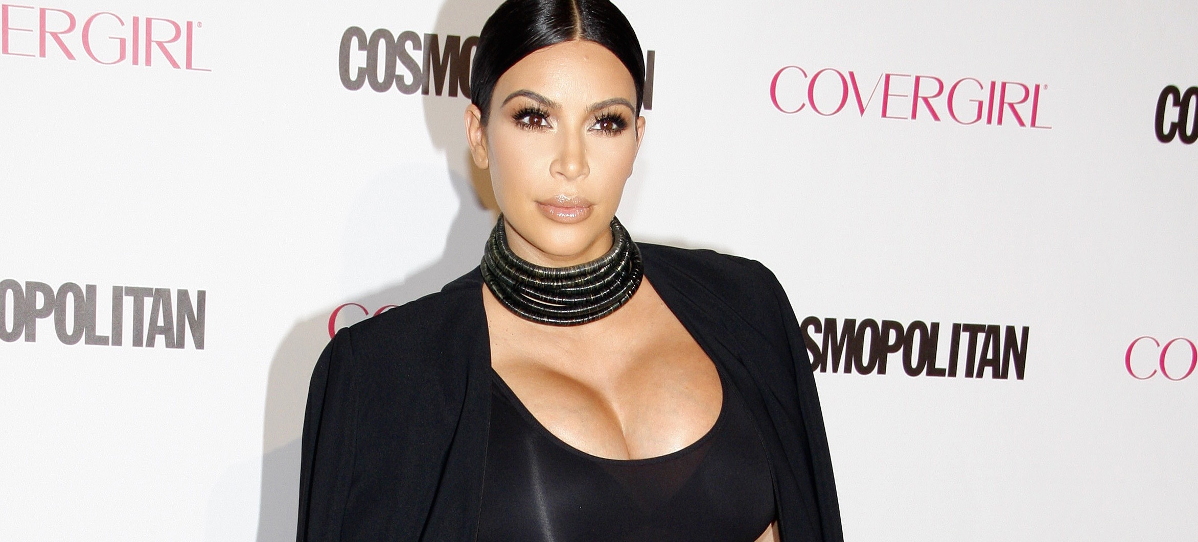 Kim Kardashian West Shares 35 Lessons She Learned Before Turning 35