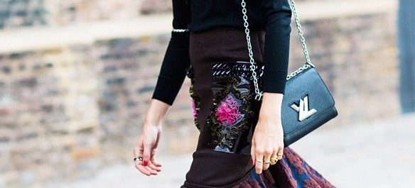 The Fresh, Cool-Girl Way To Wear Your Bracelets
