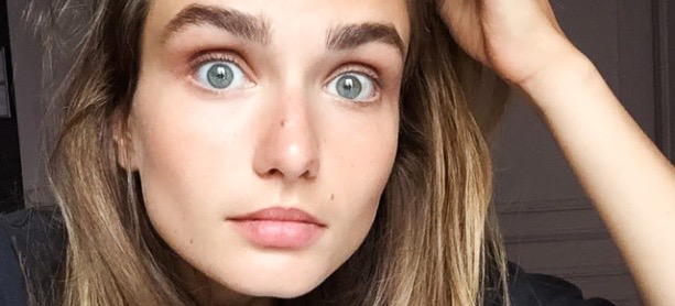 A Collection Of 11 Brow Selfies