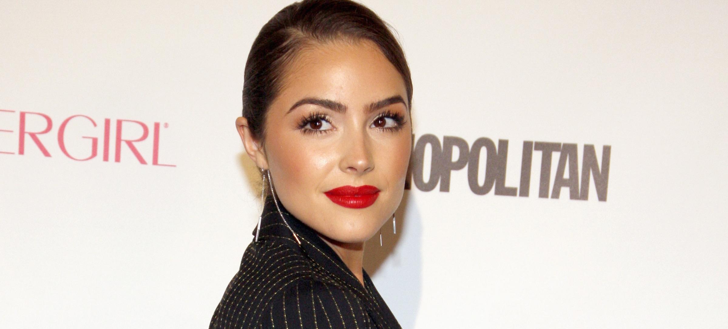Olivia Culpo Shares Her Perfect Brow Secrets