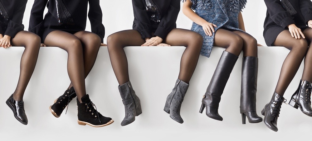 The Right Boots For Your Body Type