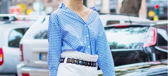 5-Second Outfit Tweaks That'll Upgrade Your Whole Look
