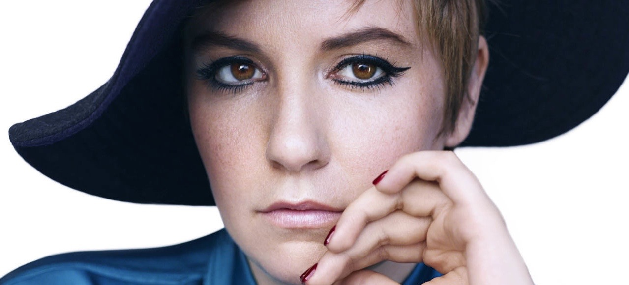 7 Things You Didn't Know About Lena Dunham