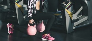 10 Things Every Workout-Obsessed Girl Should Own
