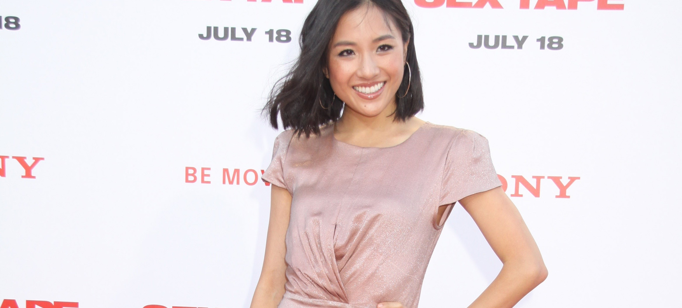 Vintage Shopping Secrets From Fresh Off The Boat's Constance Wu