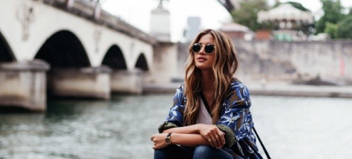 A Cool Girl\'s Guide To Paris\' 10 Must-See Sights, By Rocky Barnes