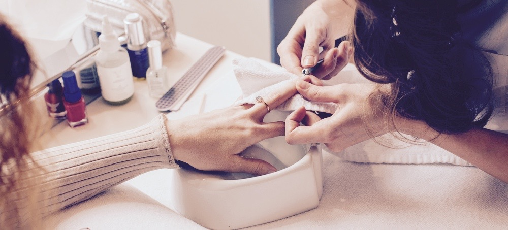 Cure a Nail Infection Fast With This DIY Remedy
