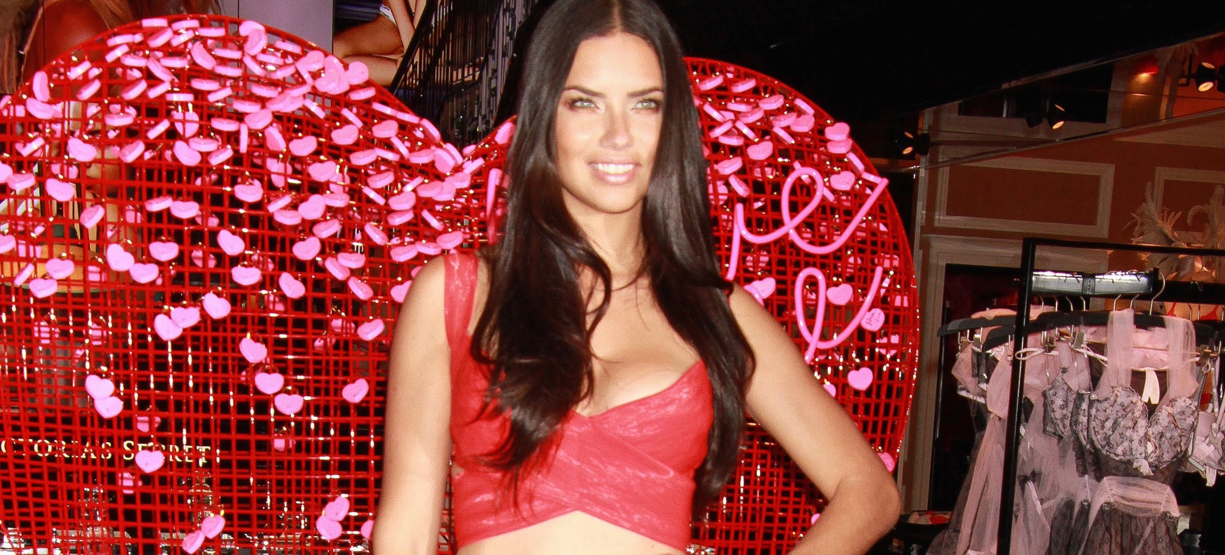Adriana Lima On Boxing, Brazilian Beauty Secrets, And More