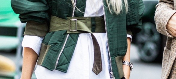 5 Hacks To Look More Fashionable Right Now