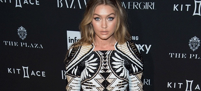 First Look: See Every Piece From The Balmain x H&M Collab!
