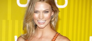 Karlie Kloss Reveals Her Travel Bag Secrets