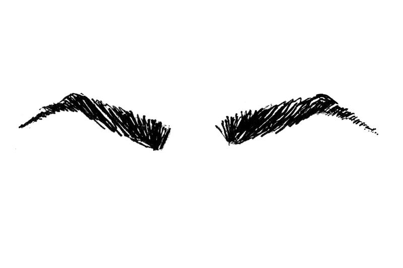Every Type of Brow, Broken Down