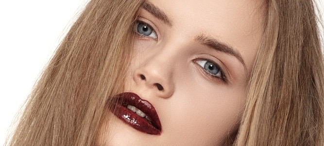 The 7 Commandments Of Wearing Dark Lipstick