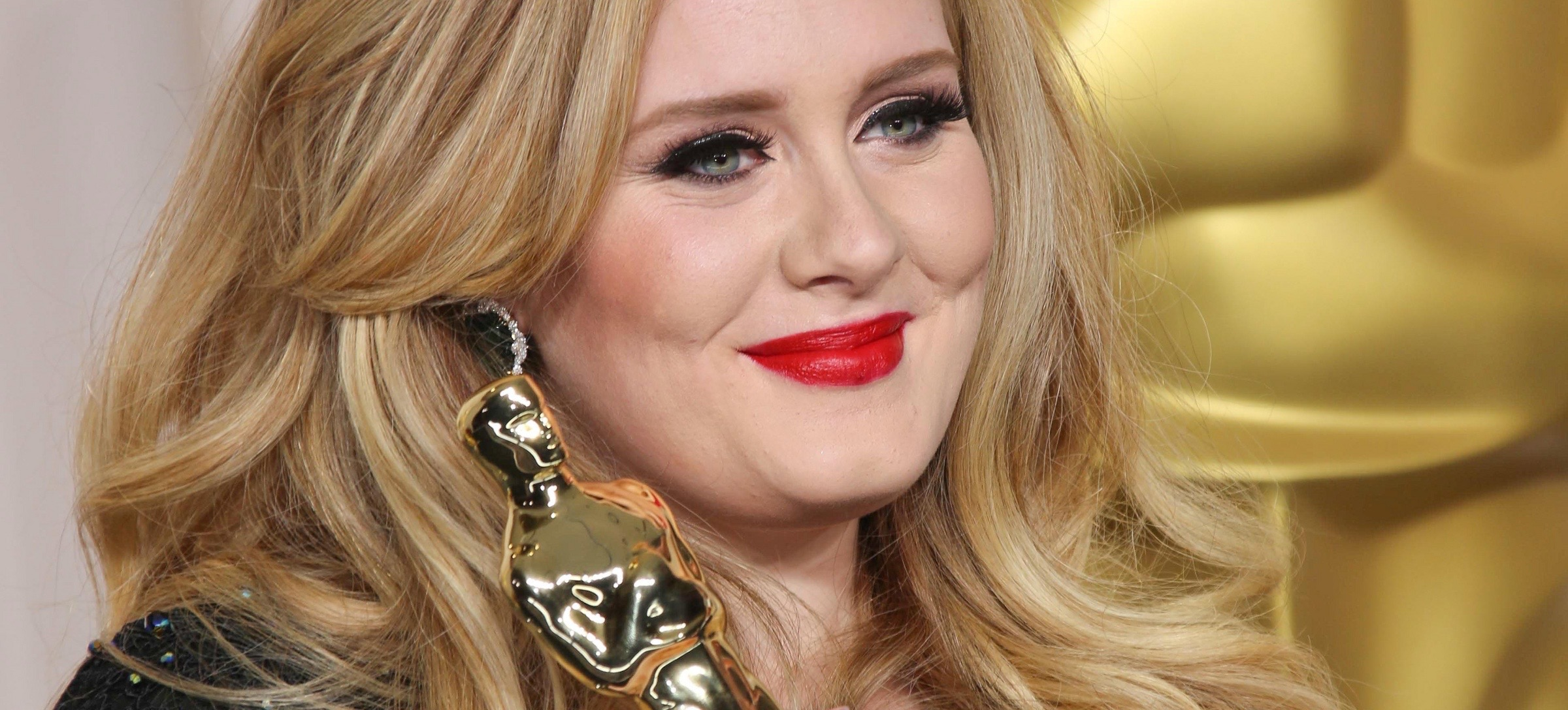 9 Beauty Lessons To Learn From Adele