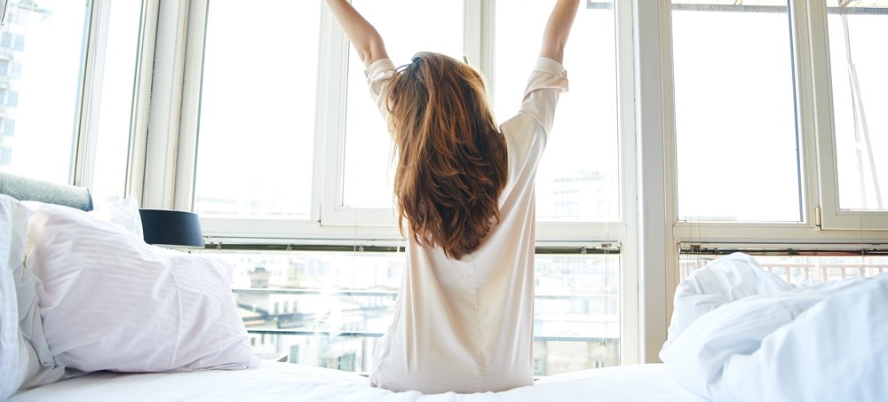 3 Ways To Feel Awake In The Morning Without Caffeine