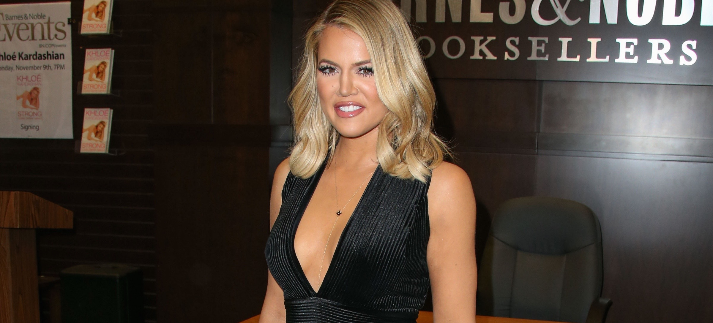 Read Khloé Kardashian's Food And Fitness Diary, And See Inside Her Fridge