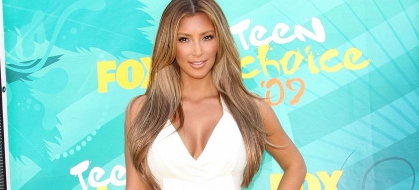 Kim Kardashian Shares Her 15 Favorite Hairstyles