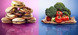 Food Perfectionism: Dr. Christiane Northrup On Food + Emotion
