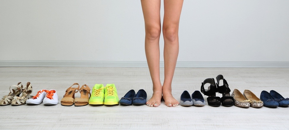 3 Smart Ways To Deodorize Smelly Shoes