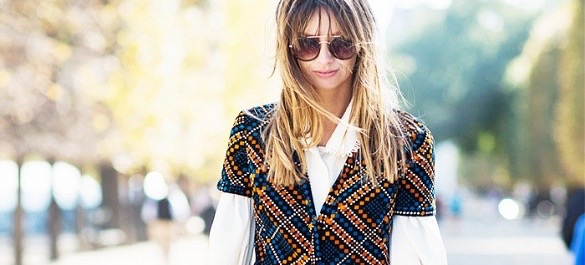 10 Fall Street Style Looks To Copy Now