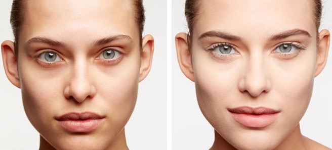 4 Steps To Hiding Dark Under-Eye Circles