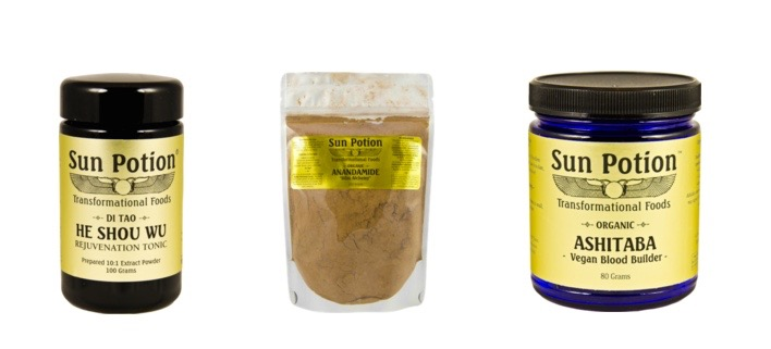 The Natural Beauty Powder That's About To Be Huge