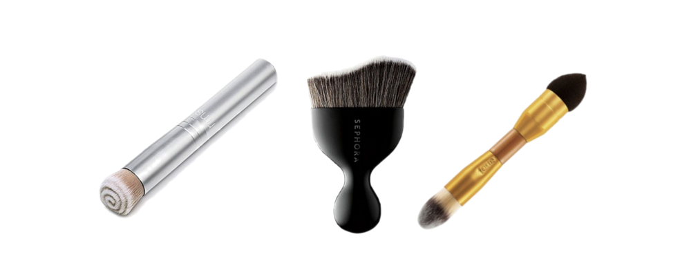 The Makeup Brushes You Didn't Know You Needed (Until Now)