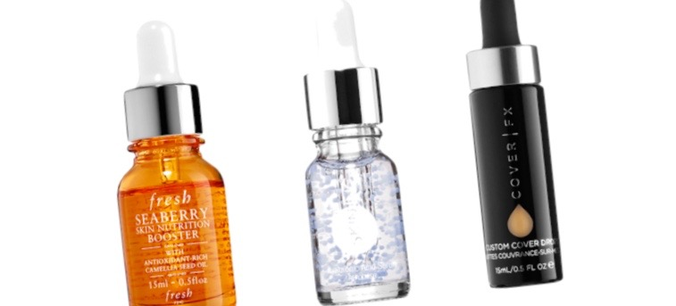 6 Genius Beauty Drops That'll Upgrade Your Existing Products