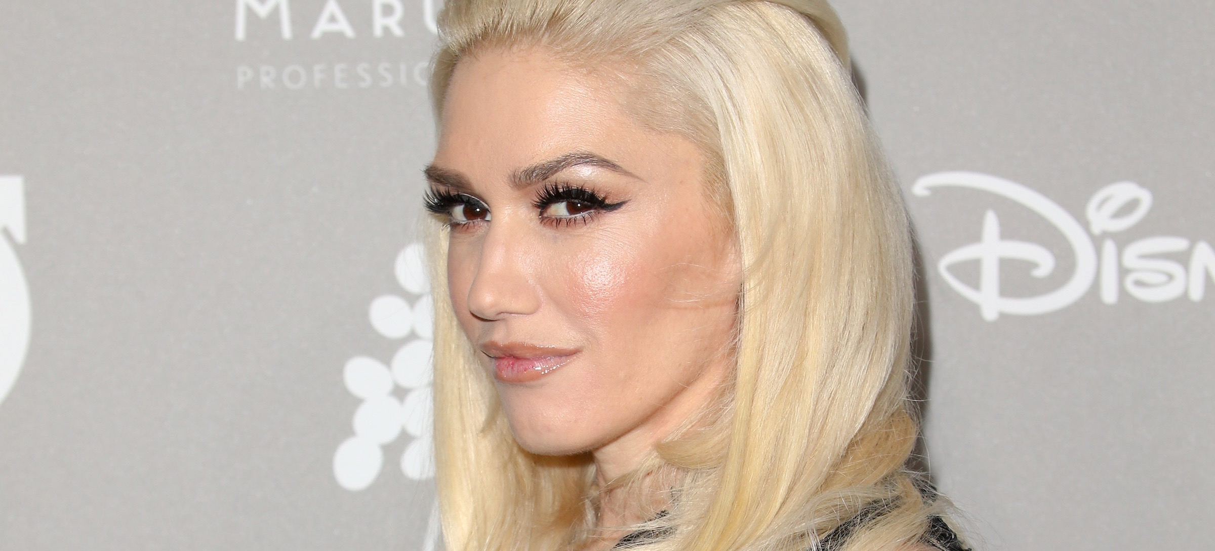 15 Times Gwen Stefani Proved 2015 Is Her Hottest Year Yet