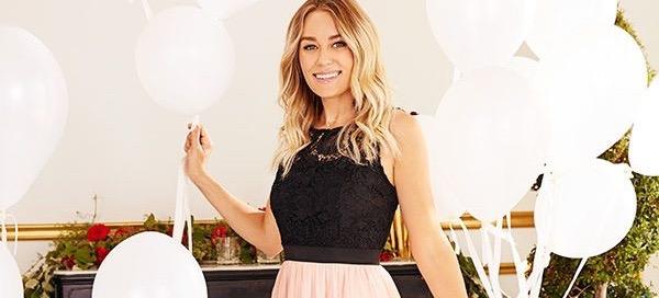 Lauren Conrad's Christmas Shopping List