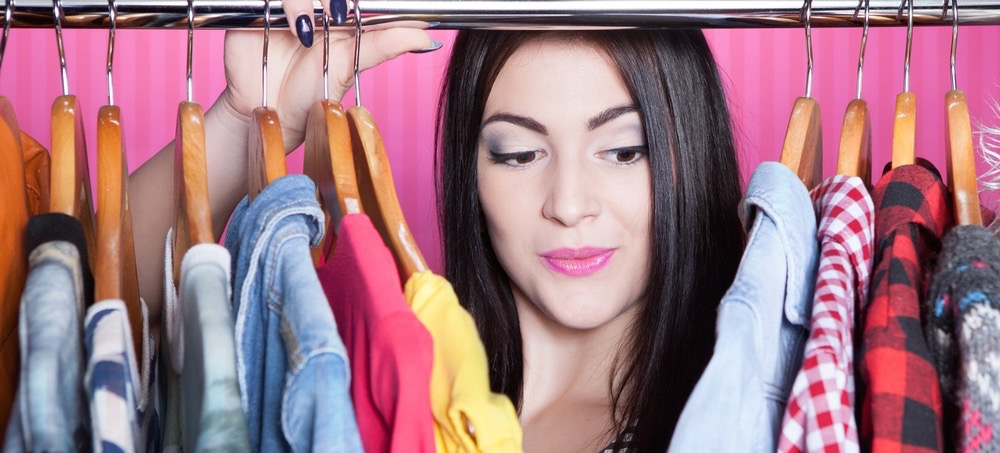 How To Make Money Selling Your Clothes, For Real