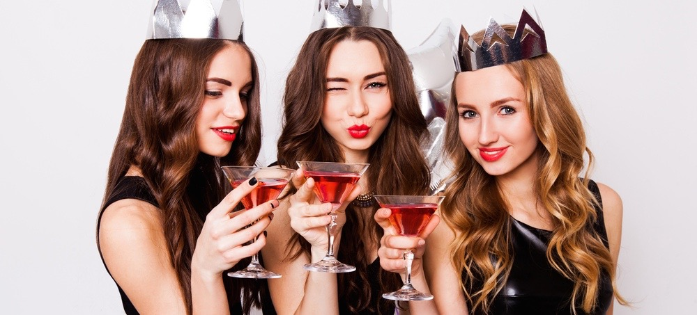 22 Reasons Being Single During The Holidays Is Awesome